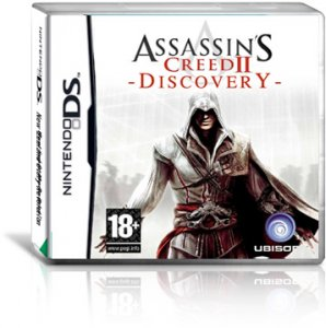 Assassin's Creed II - Discovery per Nintendo DS