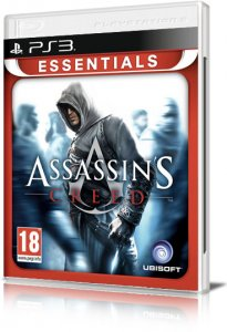 Assassin's Creed per PlayStation 3