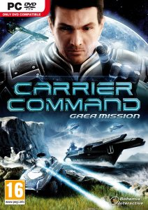 Carrier Command: Gaea Mission per PC Windows
