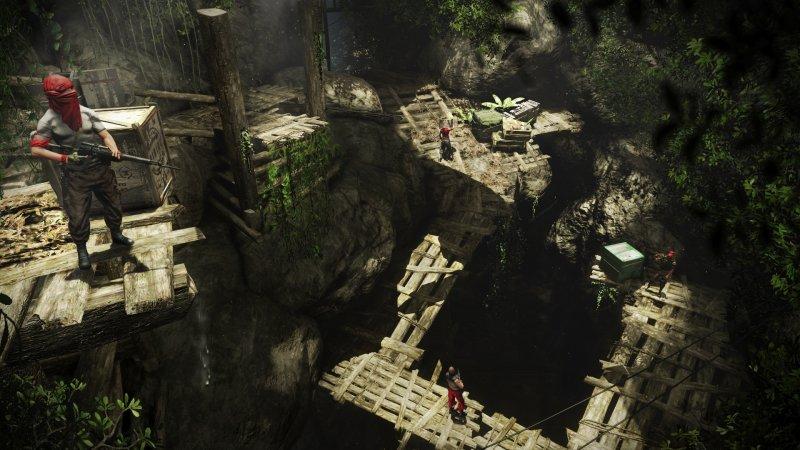 La Soluzione di Far Cry 3