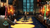 Harry Potter per Kinect - Trailer breve in italiano