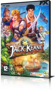 Jack Keane per PC Windows