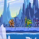 He-Man: The Most Powerful Game in the Universe nel primo trailer