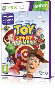 Toy Story Mania! per Xbox 360
