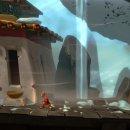 The Cave sfrutterà relativamente il GamePad di Wii U