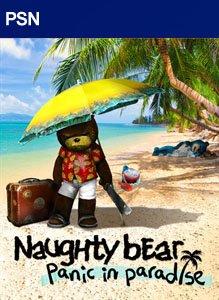 Naughty Bear - Panic in Paradise per PlayStation 3