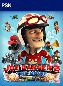 Joe Danger 2: The Movie per PlayStation 3