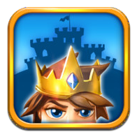 Royal Revolt! per iPad