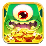 Super Monsters Ate My Condo! per iPhone
