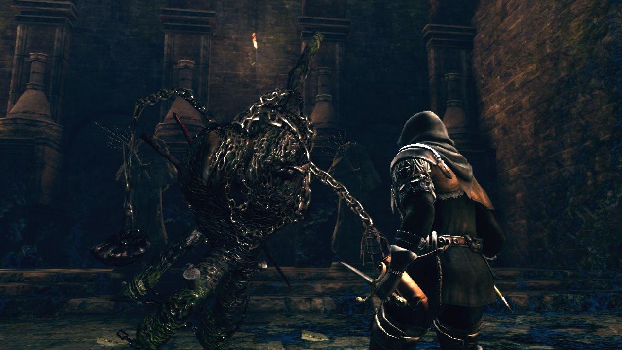 Dark Souls Percorso Consigliato – Spazio