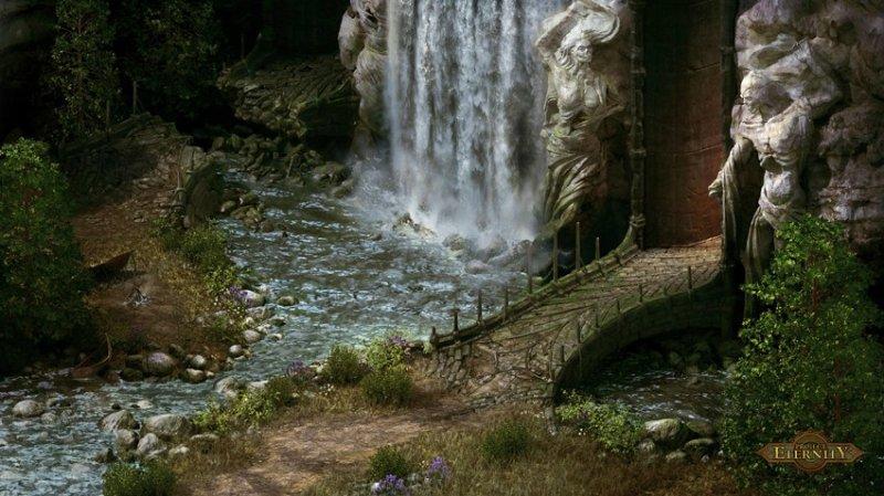 Project Eternity - Primo screenshot, nuove informazioni
