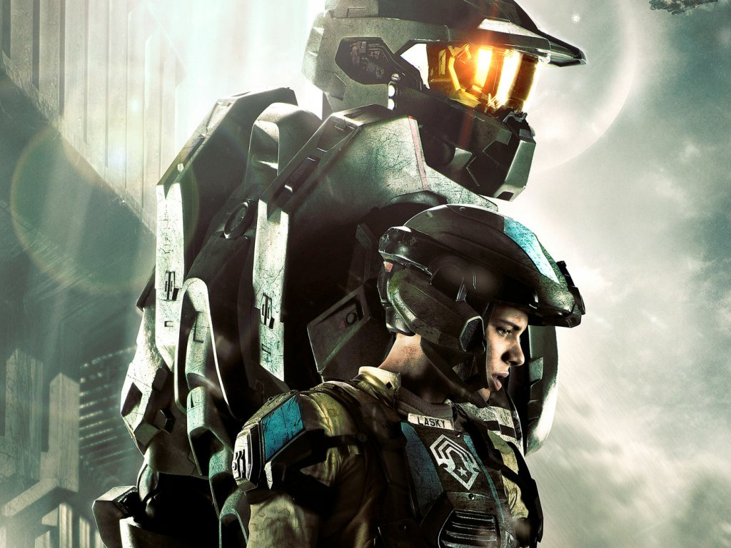Halo The Master Chief Collection: Halo 4 is about to join the collection