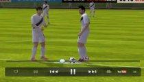 FIFA 13 - Gameplay della versione iOS