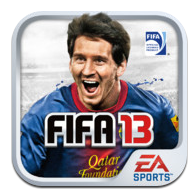 FIFA 13 per Android