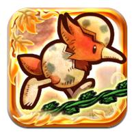 Ivy the Kiwi? per iPhone