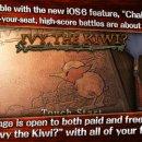 L'originale platform Ivy the Kiwi? disponibile anche su iPhone e iPad