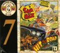 Sam & Max: Hit The Road per PC MS-DOS