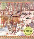 Sargon 4 per PC MS-DOS
