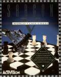 Sargon 5: World Class Chess per PC MS-DOS