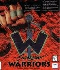 Savage Warriors per PC MS-DOS