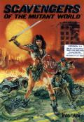 Scavengers of the Mutant World per PC MS-DOS