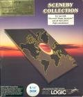 Scenery Collection: Set B per PC MS-DOS