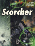 Scorcher per PC MS-DOS
