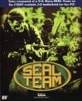 Seal Team per PC MS-DOS