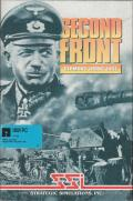 Second Front: Germany Turns East per PC MS-DOS