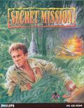 Secret Mission per PC MS-DOS