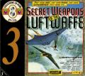 Secret Weapons of the Luftwaffe per PC MS-DOS