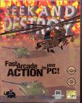 Seek and Destroy per PC MS-DOS