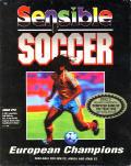 Sensible Soccer: European Champions 92/93 per PC MS-DOS