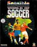 Sensible World of Soccer per PC MS-DOS