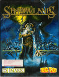 Shadowlands per PC MS-DOS