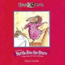 Sheila Rae the Brave per PC MS-DOS