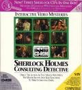 Sherlock Holmes: Consulting Detective Volume I per PC MS-DOS