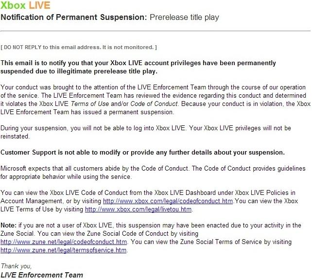 Halo 4, ban permanente per chi viene beccato a giocare la versione pirata