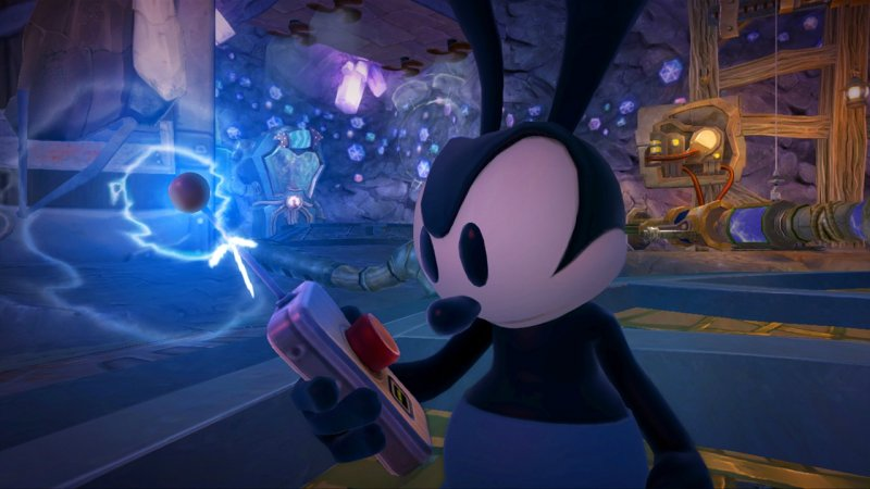 Epic Mickey 2, disponibile da oggi la demo su Xbox LIVE Marketplace