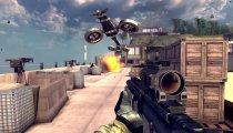 Modern Combat 4: Zero Hour - Il primo videodiario di sviluppo