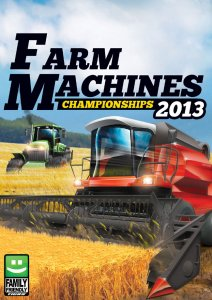 Farm Machines Championships 2013 per PC Windows