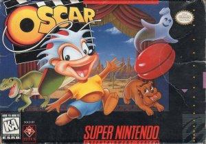Oscar per Super Nintendo Entertainment System