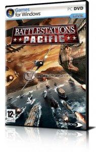 Battlestations: Pacific per PC Windows