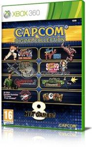 Capcom Digital Collection per Xbox 360