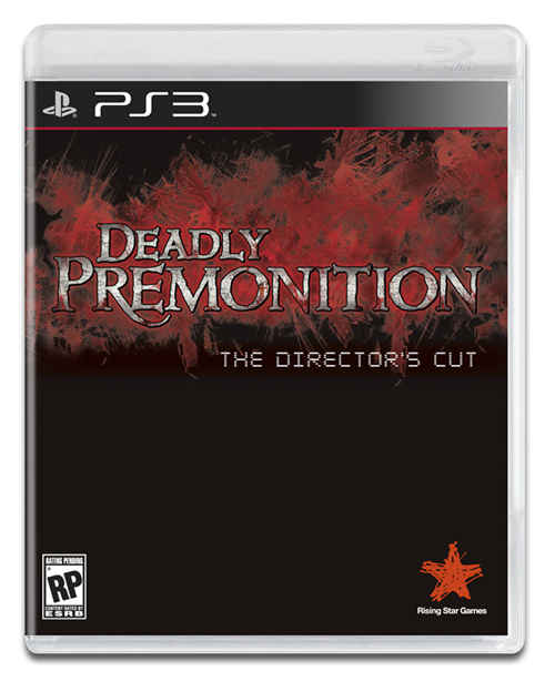Deadly Premonition: The Director's Cut - Annunciato per PlayStation 3