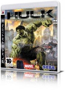 L'Incredibile Hulk per PlayStation 3