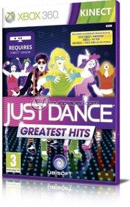 Just Dance: Greatest Hits per Xbox 360