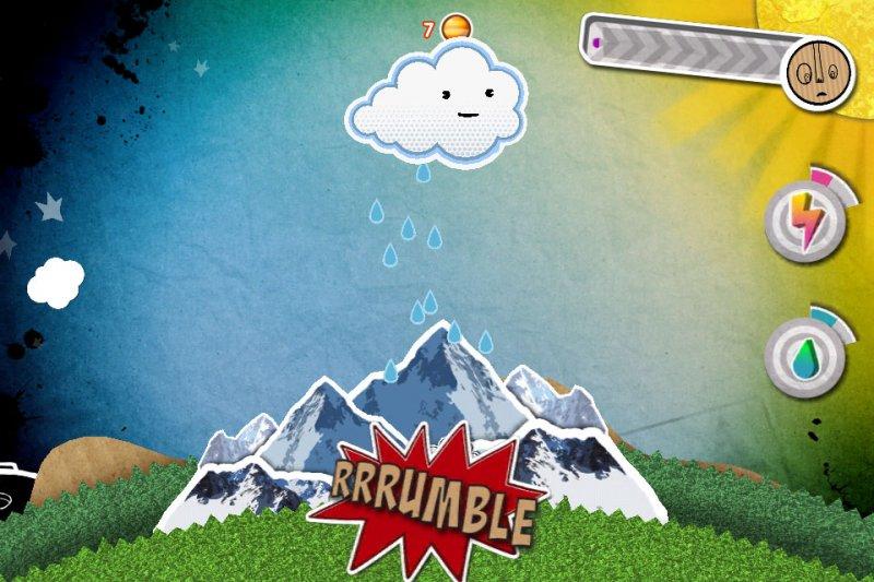 Come le nuvole