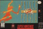 Prince of Persia 2: The Shadow and the Flame per Super Nintendo Entertainment System