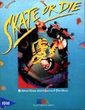 Skate or Die per PC MS-DOS